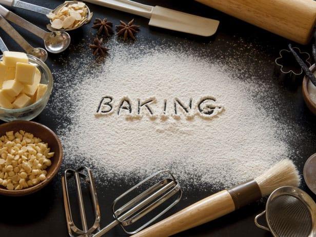 My Best Baking
