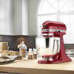 reviews of stand mixers