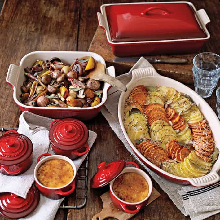 Reviews and ratings of oven bakeware