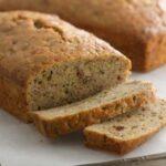 4 different zucchini bread recipes