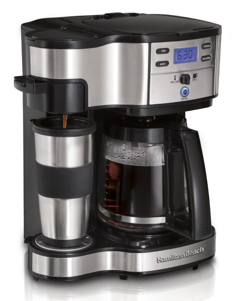 Choosing The Best Coffee Maker